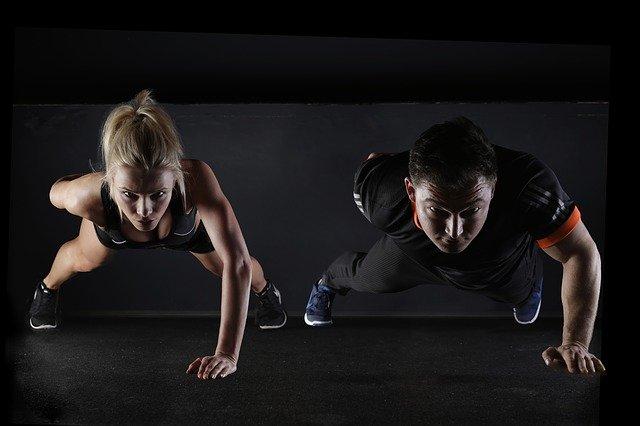 Neuer Kurs für die Fitness: Cross Power
